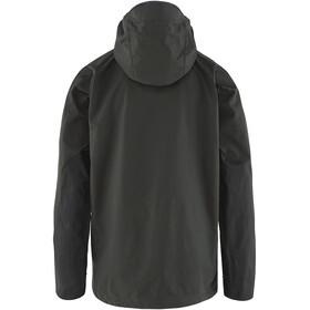 Klättermusen Einride Jacket Men charcoal